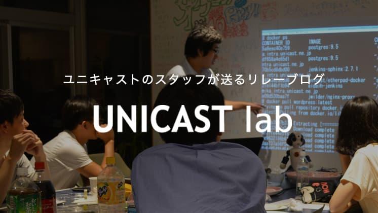 UNICAST lab